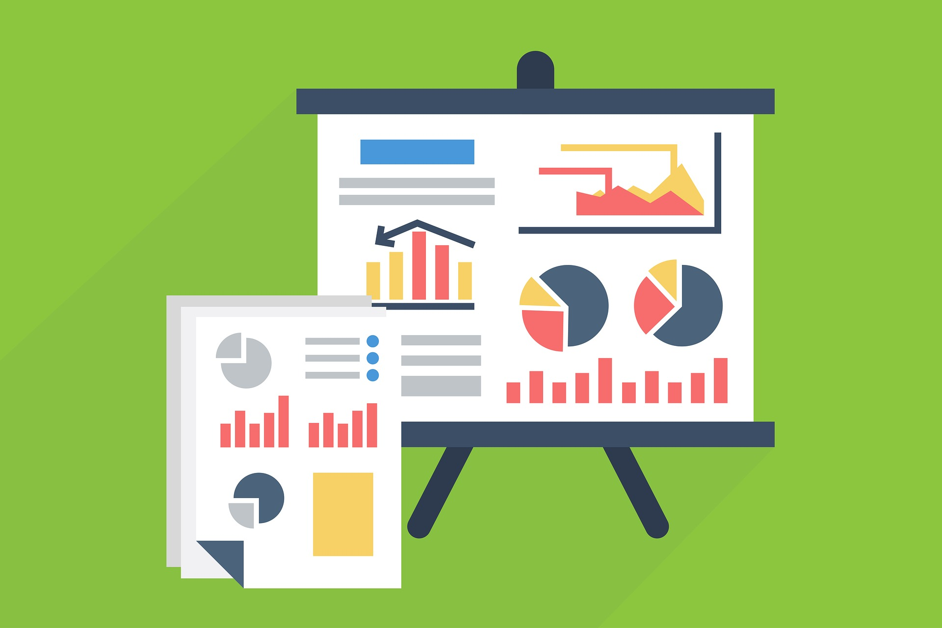 Placing Business Value On Data Driven Analytics Ene Business Strategies